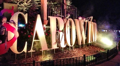 Photo of Theme Park Carowinds at 14523 Carowinds Blvd, Charlotte, NC 28273, United States
