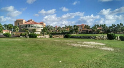 Photo of Golf Course Divi Village Golf Course at 45 J.e. Irausquin Boulevard, Oranjestad, Aruba