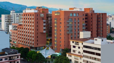 Photo of Hotel Four Points by Sheraton Cali at Calle 18 Norte, Cali 76001000, Colombia