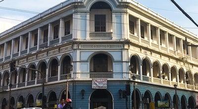 Photo of Historic Site Calle Real at Iznart St, Iloilo City, Iloilo City, Philippines