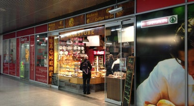 Photo of Bakery Kandur at Bahnhofplatz 3-6, Linz 4020, Austria