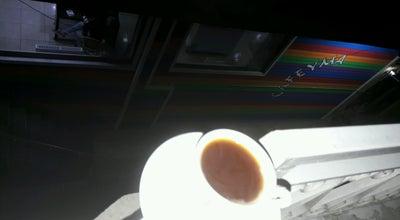Photo of Cafe cafe krizantem at Ofis Sanat Sokağı Güven, Diyarbakır, Turkey