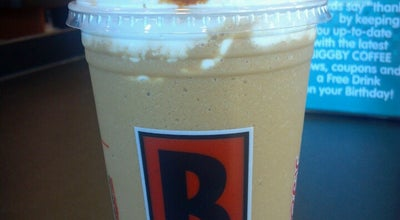 Photo of Coffee Shop BIGGBY COFFEE at 22370 Middlebelt, Farmington Hills, MI 48336, United States