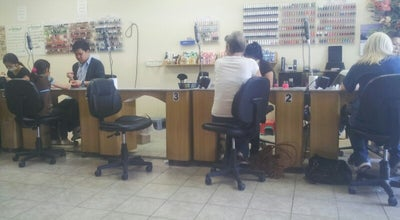 Photo of Nail Salon kim nails at 6030 S Pennsylvania Ave, Lansing, MI 48911, United States