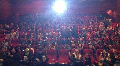 Photo of Movie Theater Синема центр / Cinema Center at Ул. Кирова, 18, Якутск 677027, Russia