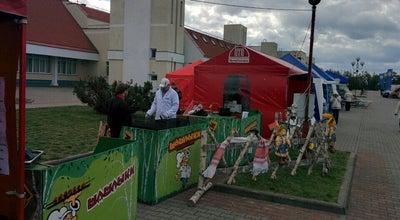 Photo of Food Truck Блинный дворик at Belarus
