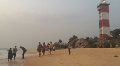Photo of Beach Surathkal Beach at India