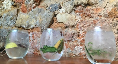 Photo of Speakeasy The Gin Bar at 64a Wale Street, Cape Town 8000, South Africa