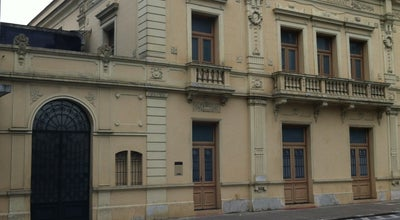 Photo of Theater Teatro Guarany at Pç. Dos Andradas, S/n, Santos, Brazil