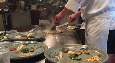 Photo of Steakhouse あぶり肉工房 和黒 北野坂本店 (Wakkoqu) at 中央区中山手通1-22-13, 神戸市 650-0004, Japan