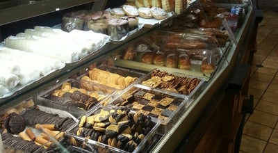 Photo of Bakery Au Vatel at Place Jourdanplein 27, Etterbeek 1040, Belgium