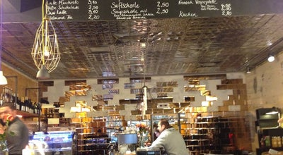 Photo of Cafe Friedrich at Friedrich-ebert-anlage 2, Heidelberg 69115, Germany