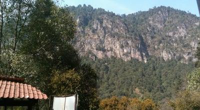 Photo of Trail las peñas at Mexico