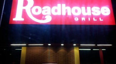 Photo of Steakhouse Roadhouse Grill at Via Eridano 2/d, Ferrara 44122, Italy