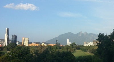 Photo of Golf Course Club Campestre at Av. Alfonso Reyes 107, Garza García 66267, Mexico