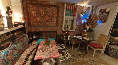 Photo of Brazilian Restaurant Atelier Café at Avenida Presidente Joao Goulart, 380, Rio de Janeiro, RJ, Brazil