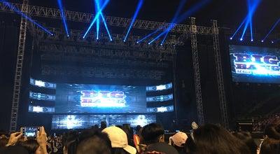 Photo of Stadium 林口體育館 at Taiwan