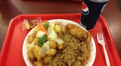 Photo of Chinese Restaurant Dragon 1 Express at 15199 E 12 Mile Rd, Roseville, MI 48066, United States