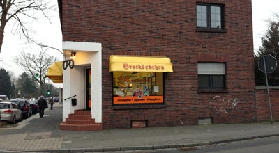 Photo of Bakery Brotkörbchen at Kaarster Str. 456, Kaarst 41564, Germany