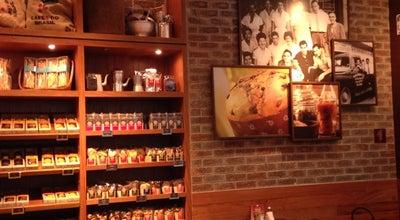 Photo of Cafe Casa Bauducco at Aeroporto Internacional De São Paulo / Guarulhos (gru), Guarulhos 07190-100, Brazil