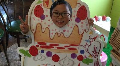 Photo of Dessert Shop ケーキハウス リバージュ 忠岡店 at 忠岡中1丁目7-6, Tadaoka-chō, Japan