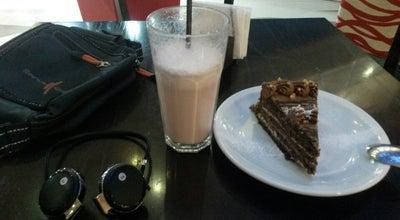 Photo of Coffee Shop Gorriti at Argentina