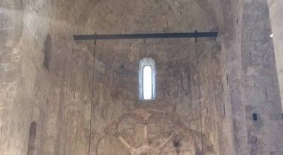 Photo of History Museum Monestir Sant Pere De Galligants at St Llucia, Girona, Spain