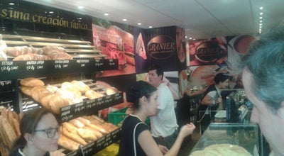 Photo of Bakery Granier at Spain