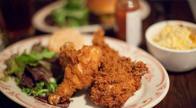 Photo of Fried Chicken Joint Bobwhite Lunch and Supper Counter at 94 Avenue C, New York, NY 10009, United States