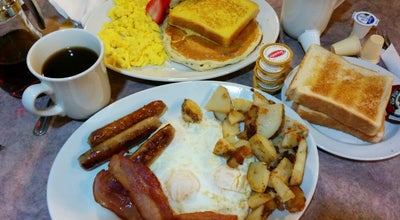 Photo of Breakfast Spot Sunshine Spot at 802 Sheppard Ave E, Toronto, ON, Canada