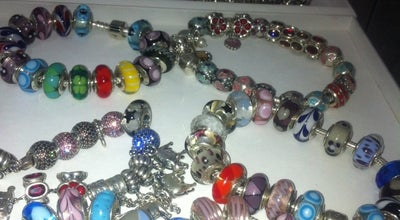 Photo of Jewelry Store Tep'S Silver & Steel at Mersin Çarşısı No : 60, Mersin, Turkey
