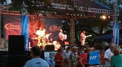 Photo of Music Venue International Accordian Festival at San Antonio, TX 78205, United States