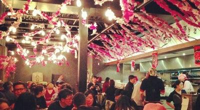 Photo of Sake Bar Kinka Izayaka Bloor at 559 Bloor St. W, Toronto, ON M5S 1Y6, Canada