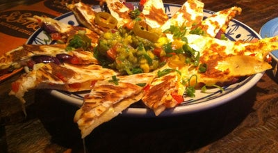 Photo of Mexican Restaurant Si Señor at R. Dos Pinheiros, 661, São Paulo 05422-011, Brazil