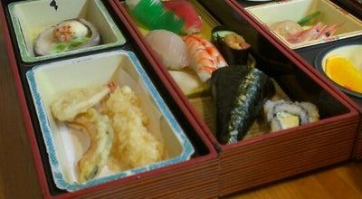 Photo of Sushi Restaurant 寿し膳 at 老松町4丁目6-4, 倉敷市 710-0826, Japan