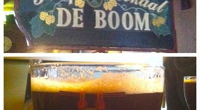 Photo of Cafe Proeflokaal De Boom at Houttil 1, Alkmaar 1811 JL, Netherlands