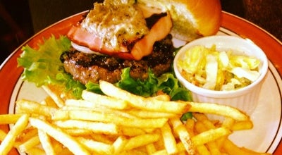 Photo of Burger Joint ハンバーガーレストラン ジャクソンビル at 北区北二十三条西3-2-51, 札幌市 001-0023, Japan