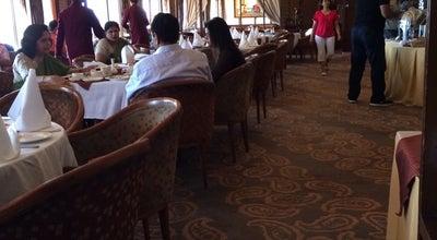 Photo of Hotel Bar Clarks Shiraz at 54 Taj Road, Agra 282 001, India