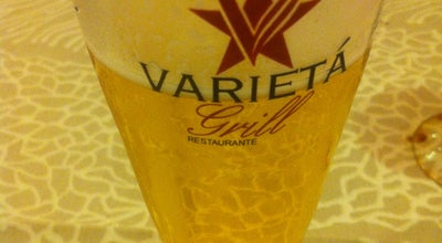 Photo of BBQ Joint Varietá Grill at Av. Delfim Moreira, 722, Teresópolis 25953-236, Brazil