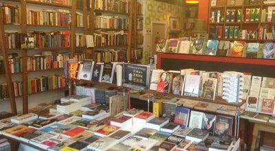 Photo of Bookstore Het Voorwoord at Noordstraat 2 Bus 3, Heist-op-den-Berg 2220, Belgium