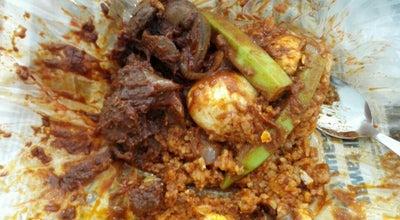 Photo of Malaysian Restaurant Nasi Kandar Farsal at Lintang Mayang Pasir 4, Bayan Lepas 11900, Malaysia