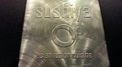 Photo of Sushi Restaurant Sushi Ya at 529 E Grand River Ave, East Lansing, MI 48823, United States