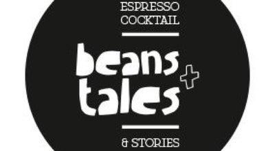 Photo of Cocktail Bar beans + tales at Καλλινίκου Σαρπάκη 9, Χανιά 731 00, Greece