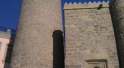 Photo of Mosque Jummah Mosque at Old City, Baku, Azerbaijan