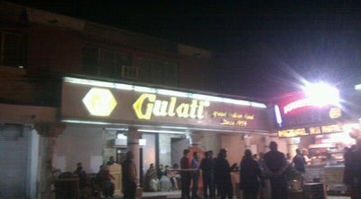 Photo of Restaurant Gelato Roma at Pandara Road Market, New Delhi 110002, India
