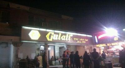 Photo of Indian Restaurant Gulati Restaurant at Pandara Road, New Delhi India, India