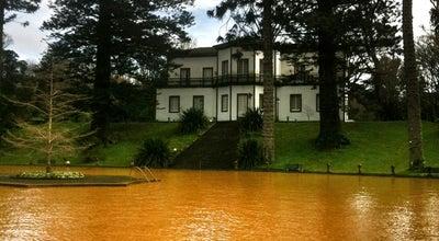 Photo of Park Parque Terra Nostra at Furnas, Portugal