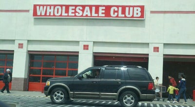 Photo of Warehouse Store BJ's Wholesale Club at 13705 20th Ave, College Point, NY 11356, United States