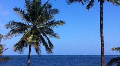 Photo of Beach Nyali Beach at Mombasa, Kenya