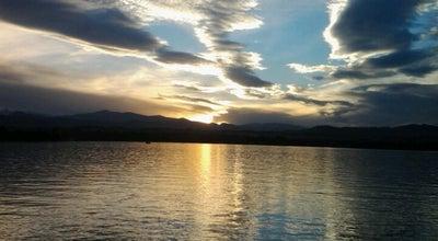 Photo of Lake Lake Loveland at 1430-1598 Lake Dr, Loveland, CO 80538, United States